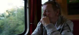 Der Zug in die Freiheit - Ein DDR-Flüchtling erinnert sich