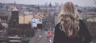 Transidentität: Wie Viktoria nach ihrem Zwangsouting ihre Familie verlor