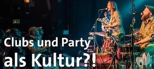Clubsterben in Bayern: Wie Musikclubs aus unseren Städten verdrängt werden | Capriccio | BR