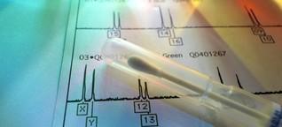 Vom DNA-Herkunftstest zurück zur alten Völkerkunde?
