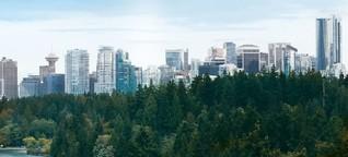 First Nations Kanada: Alte Völker, neuer Stolz | Lufthansa magazin