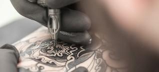 Tattoo-Trends 2020: Tiger, Tribals und Porträts - WELT