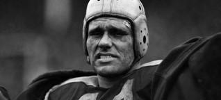 100 Jahre NFL: Wie Football Amerikas Sport Nummer eins wurde