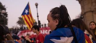 Wahlen in Katalonien: ein neuer Start wohin?