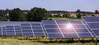 Wie geht es der Solarbranche?