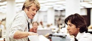 Robert Redford: Schauspieler, Regisseur, Entdecker Amerikas - DER SPIEGEL - Geschichte