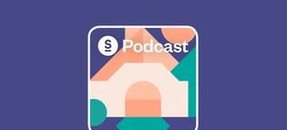 Alles zur finalen Staffel von 4 BLOCKS – die Macher*innen im Interview | Shelfd Podcast