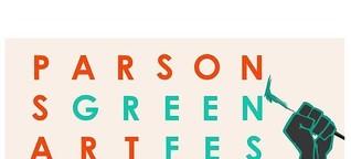 Parsons Green Art Festival