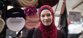 Wir haben Muslimas gefragt, was sie von einem Kopftuchverbot für junge Mädchen halten