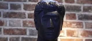 Ausstellungseröffnung: Werke von Gerhard Marcks in der Marktkirche Hannover
