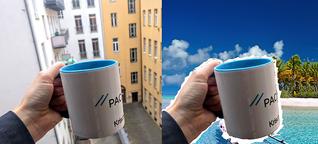 Digitaler Stubenhocker - 10 Gründe, das Büroleben zu lieben