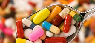 Cancer research: Could drugs already on the market provide a cure?