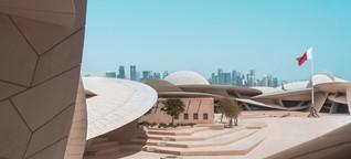 Katar: Lohnt sich eine Reise in das WM-Land?