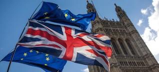 EU-Austritt Großbritanniens: Die Chronologie zum Brexit