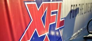 XFL Live Blog: Seattle Dragons vs. DC Defenders