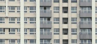 Dortmund: warum Millionen Euro für sozialen Wohnungsbau verfallen