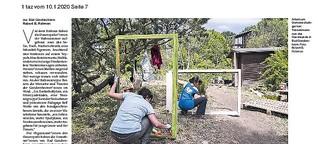 Oasenspiel: Ein Garten für alle