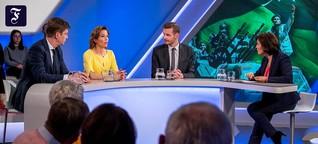 """TV-Kritik: """"Maischberger"""": Ein Ende mit Schrecken"""