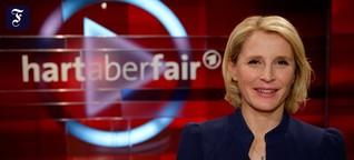 TV-Kritik: Hart aber fair: Der Polemik folgt die Lösung