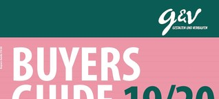 g&v BuyersGuide 19/20