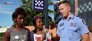 Kununurra Police Interview