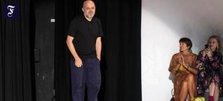 Designer wird Professor: Neue Techniken fürs Entwerfen