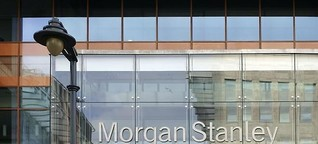 E-Trade, Morgan Stanley agree to $13 billion acquisition deal