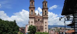Mexiko: Neue Groß-Projekte für mehr Touristen