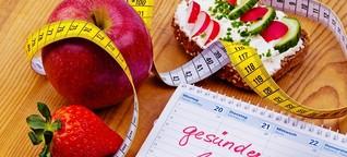 Silvester - So klappt's mit den Vorsätzen für's neue Jahr