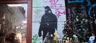 Leipzig-Connewitz und der Linksextremismus: Erst eskaliert die Gewalt, dann die Debatte