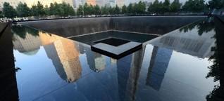 Ich habe 9/11 vergessen - ist das schlimm?
