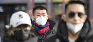 Neues Coronavirus: Menschen mit asiatischem Aussehen werden ausgegrenzt