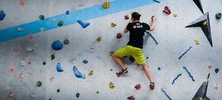 Urbanes Abenteuer: Der umkämpfte Boulderhallenmarkt