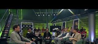 Zu Gast bei 100% Bundesliga | 02.03.2020 | RTL NITRO