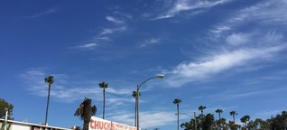 Hollywood, Baby! L.A. Chronicles VIII