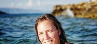 8 Gründe, warum du öfter im Wasser trainieren solltest
