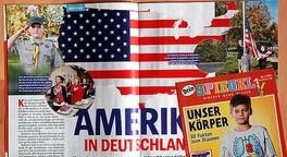 Amerika in Deutschland