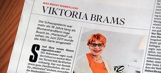 Was macht eigentlich... Viktoria Brams