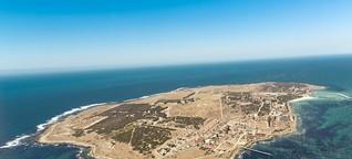 Robben Island: Auf den Spuren von Häftling 466/64