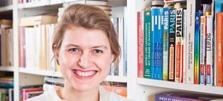 """Diana Heinrichs: """"Wir sind mehr als ein Schmuck für Konferenzen"""" - WiWo Gründer"""