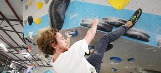 Im Ruhrgebiet soll die größte Boulderhalle der Welt entstehen - WELT