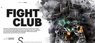 Fight Club - Zwei Experten für Gewalt