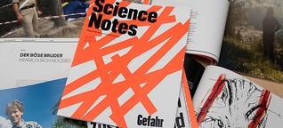 Science Notes #2: Thema Gefahr