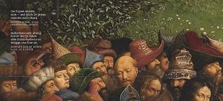 Die Wunder des Jan van Eyck