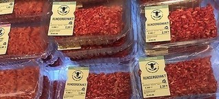 Niederlande: Hauptsache billige Lebensmittel