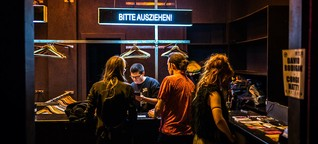 Corona in Berlin: Auch Clubszene nicht immun