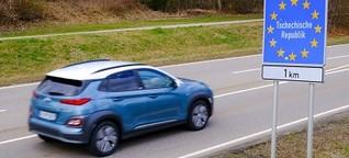 Hyundai: Ein Besuch im tschechischen Grünheide