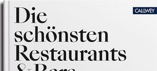 Die schönsten Restaurants & Bars 2020