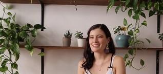 Erste Male mit Madeline Juno: Emotionen und Tapetenwechsel