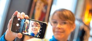 Online-Psychotherapeutin klärt über psychische Erkrankungen auf